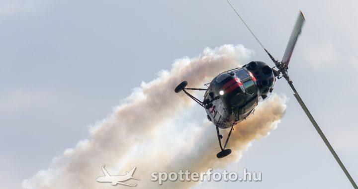 V4 Air Show LHDK /2019-06-09/