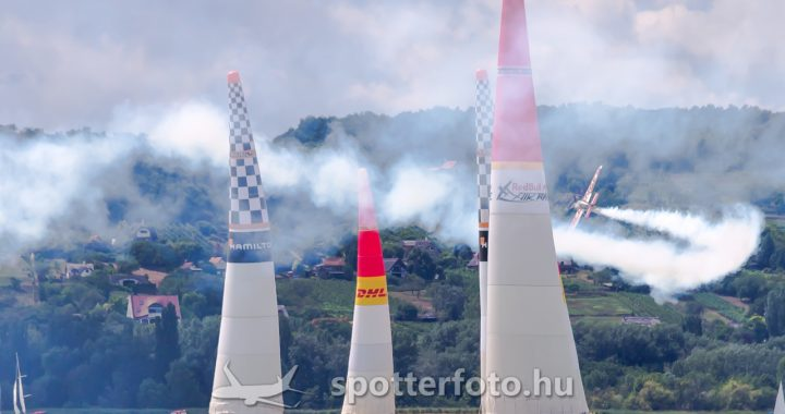 Red Bull Air Race Zamárdi /2019-07-13/