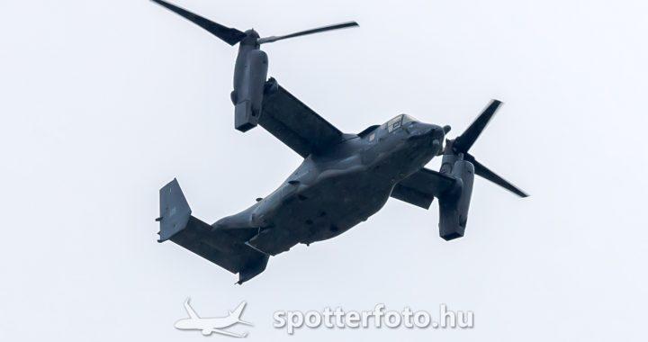 CV-22B Osprey képek /2019-10-29/