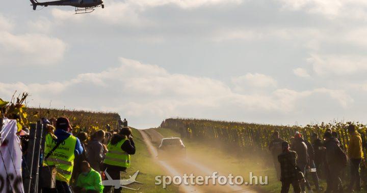 Rally Hungary /2020-11-07/